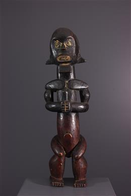 Fang Byeri reliquary figure