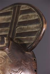 Masque africainLuluwa Mask