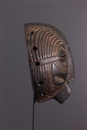 Masque africainLuba Mask