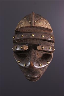Wé Guéré Mask