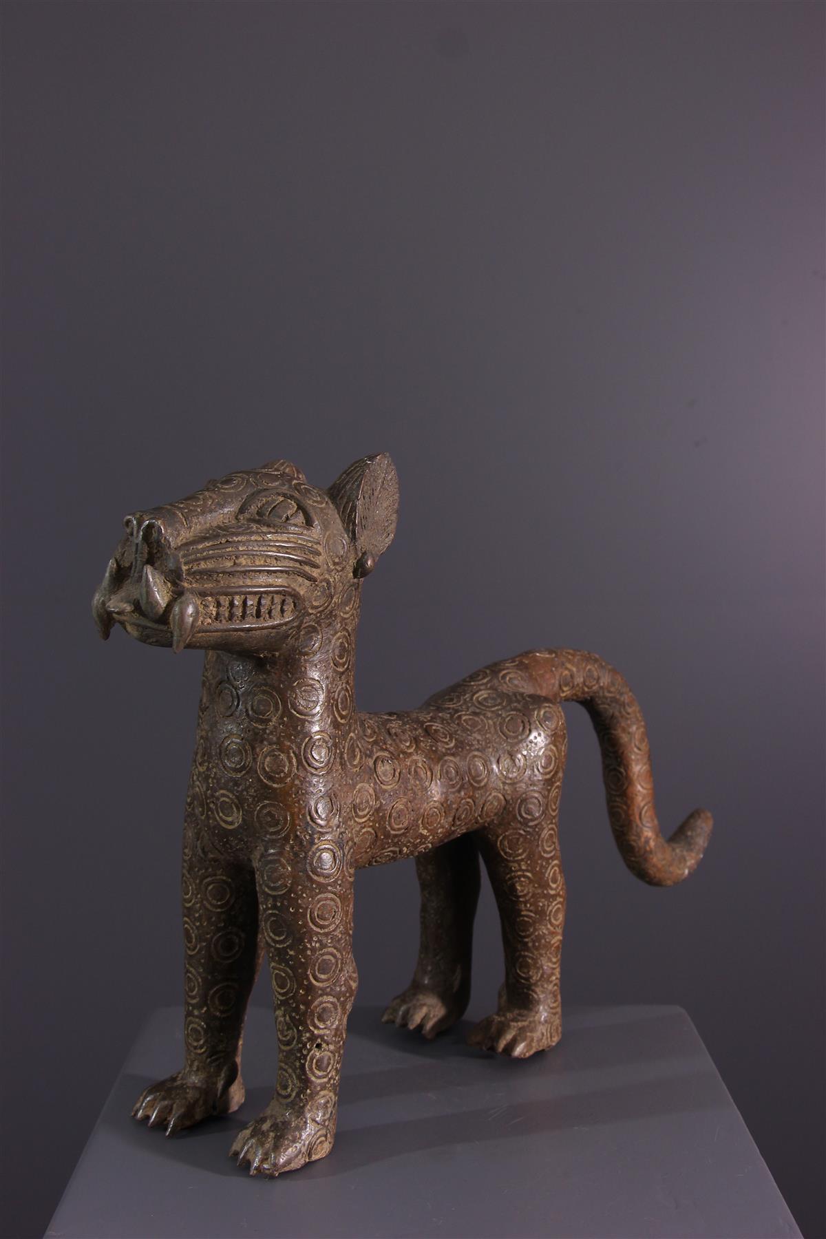 Bronze Benin - African art