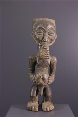African art - Kusu Hemba statue