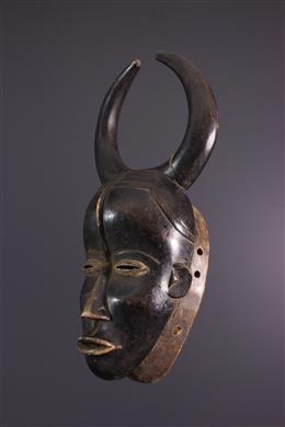 Guro/Bete Mask