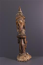Statues africainesSongye Fetish