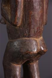 Statues africainesStatuette Holo
