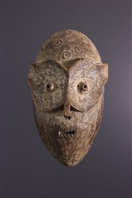 Butende s Bembe/Goma Mask