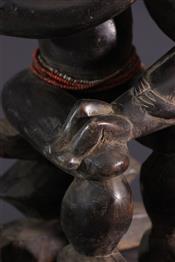 MaternitéStatue Kulango