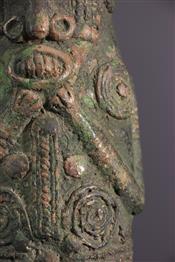 bronze africainBronze Mambila