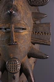 Masque africainSen Mask