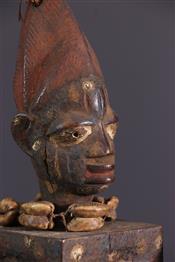 Statues africainesYoruba figures