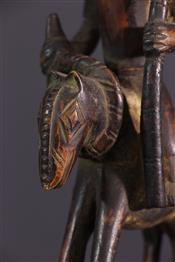 CavalierYoruba rider
