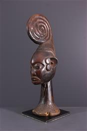 Statues africainesStatuette Ekoi