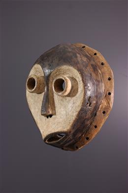 African art - Pende Bwala-Bwala Mask