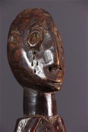 Statues africainesZande figure