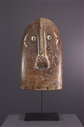 Masque africainBira Mask