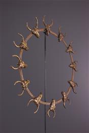 bronze africainBamoun Bronze