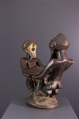 African art - Songye statue