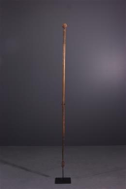 Boyo , Buyu command stick