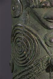 bronze africainMambila bronze