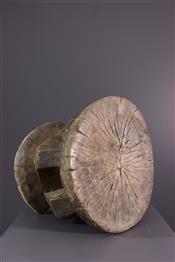 Tabourets, chaises, trônesLobi Stool