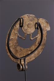 bronze africainGan bronze