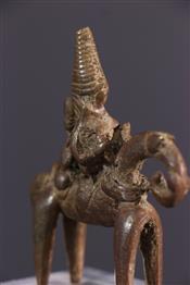 bronze africainSao bronze