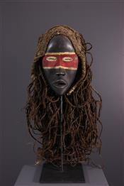 Masque africainDan mask