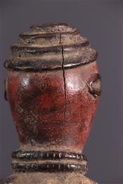 Statues africainesKouyou figure