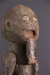 Statues africainesKaka statue