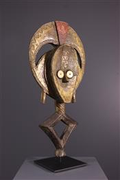 Statues africainesKota Reliquary