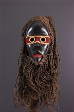 Dan Gunye ge mask
