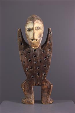 African art - Lega Katanda/Kasangala statue
