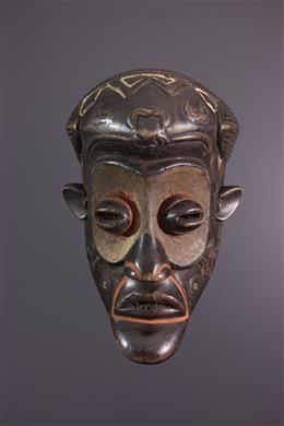 Lulua, Luluwa mask