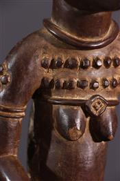Statues africainesYombe figure