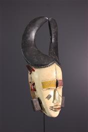Masque africainLigbi mask