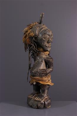 African art - Songye Nkishi fetish figure