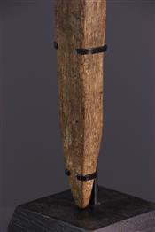 PoteauxBongo figure