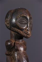 Statues africainesHemba figure