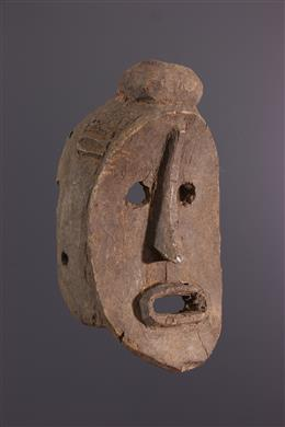 African art - Dogon hunter mask