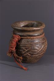 Pots, jarres, callebasses, urnesKuba cup