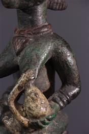 Statues africainesYoruba figure