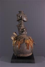 Statues africainesHemba fetish