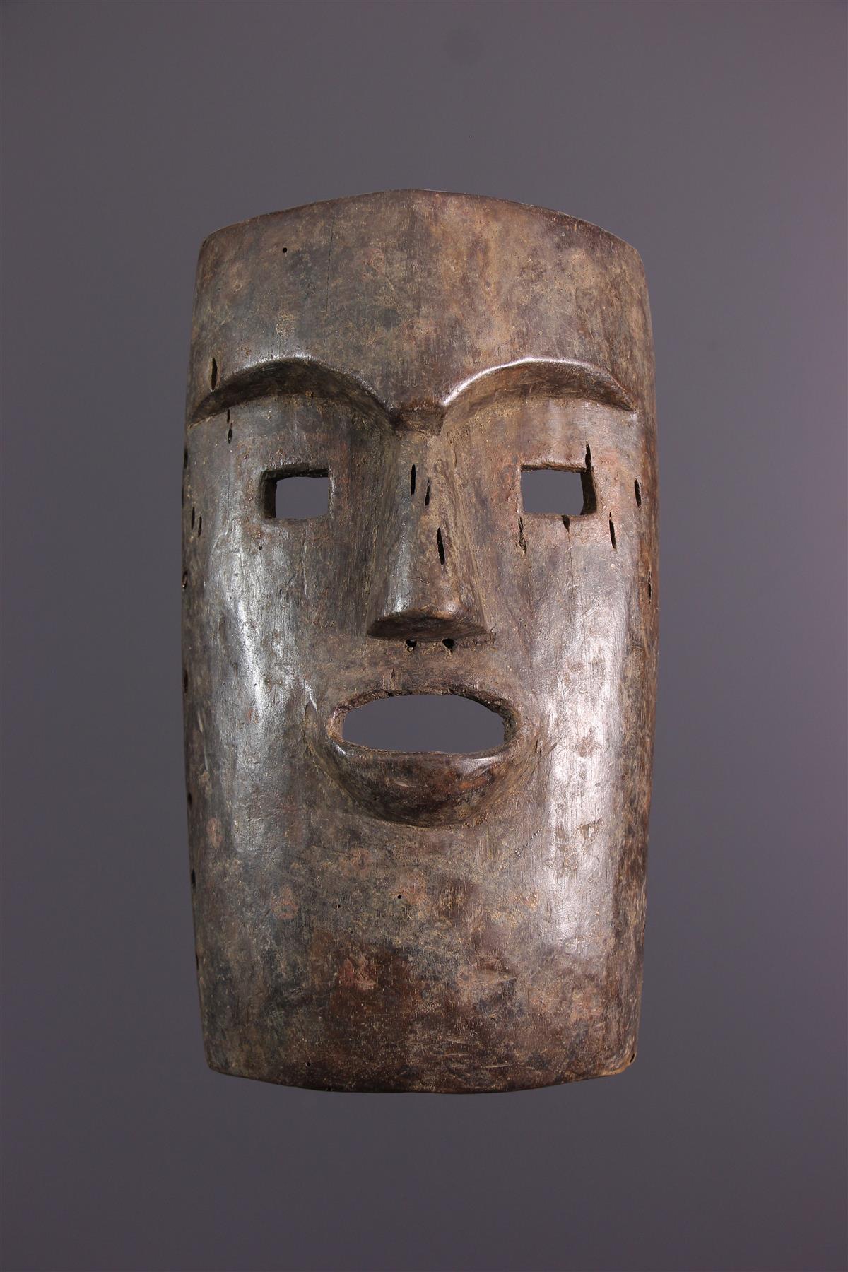 Bira mask - African art