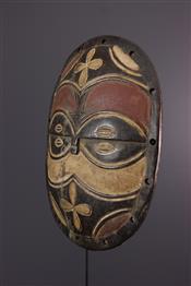 BoucliersTeke shield