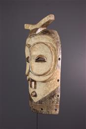 Masque africainAlunga mask