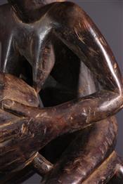 Statues africainesHemba statue