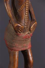 Statues africainesTabwa statue