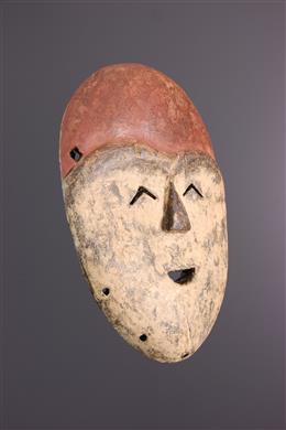 Muhunzu Pové, Vuvi mask