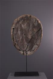 Masque africainVuvi mask