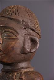 MaternitéKongo figure